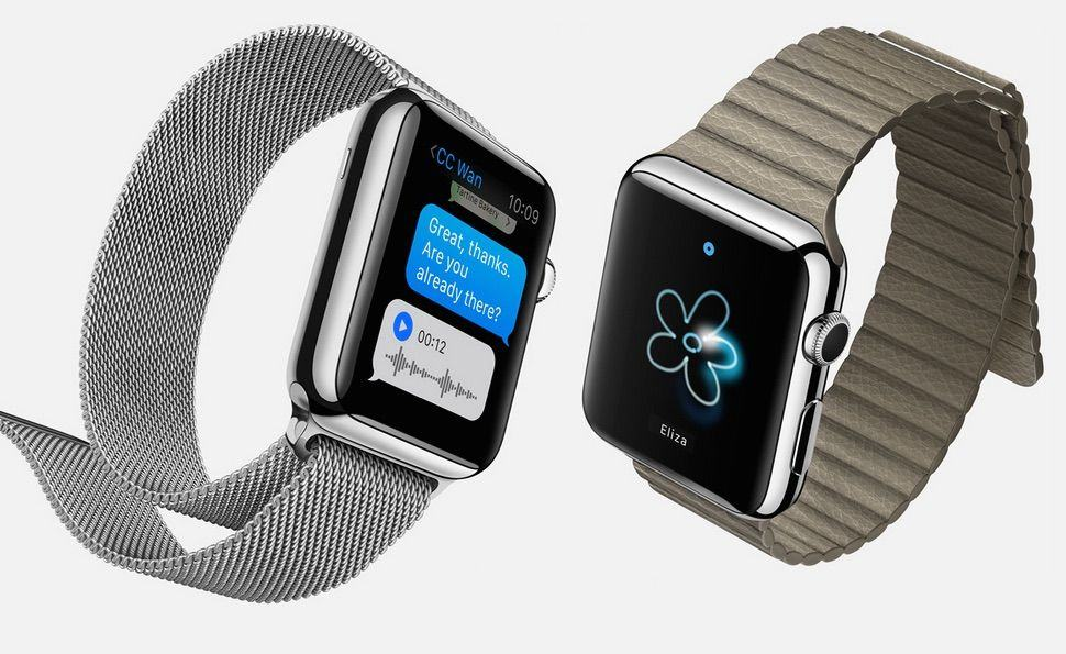 The Rumor: Apple Watch won't launch until Spring.  The Verdict: Probably. Angela Ahrendts told employees that Apple Watch won't hit stores until after Chinese New Year (February 19th). We weren't expecting a January or February launch, but hopefully our wrists will be rocking the Apple Watch before April.