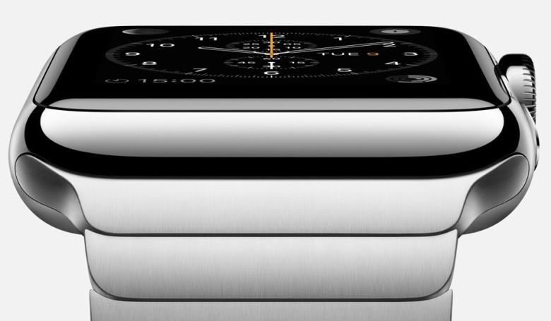 40 million Apple Watches