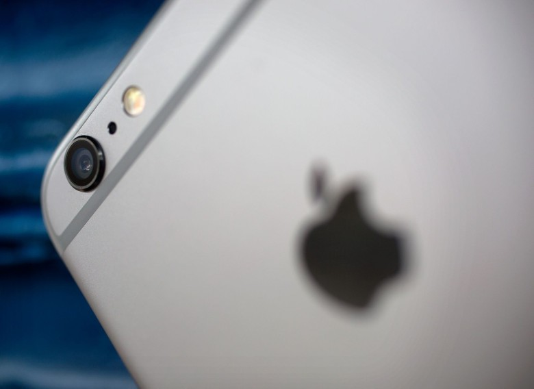4K video on the iPhone 6s?