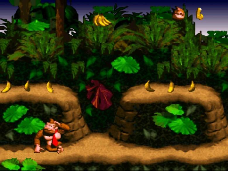 20 Years Ago: <em>Donkey Kong Country</em> (1994)