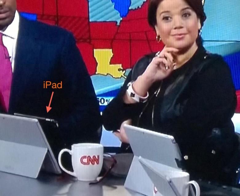 iPad-CNN