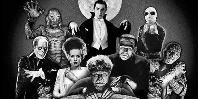 5 Classic Universal Monster Movies You Ll Love And 4 You Should Run Away From Cult Of Mac