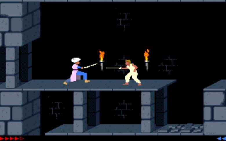25 Years Ago: <em>Prince of Persia</em> (1989)