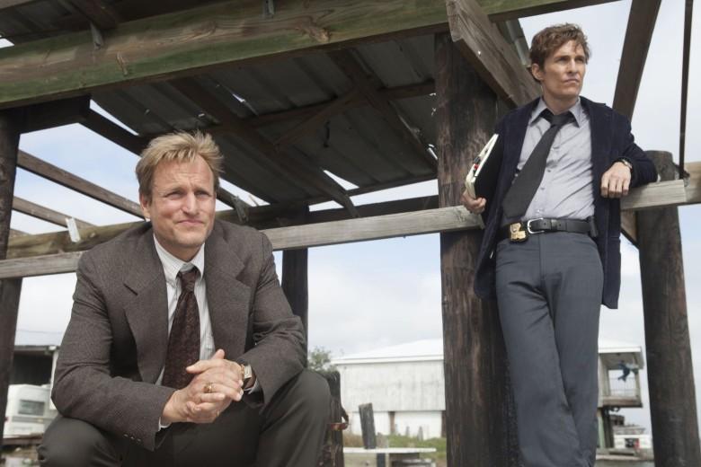 <em>True Detective</em>