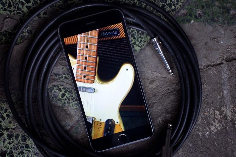 Keeping music on iOS weird. Photo: Jim Merithew/Cult of Mac