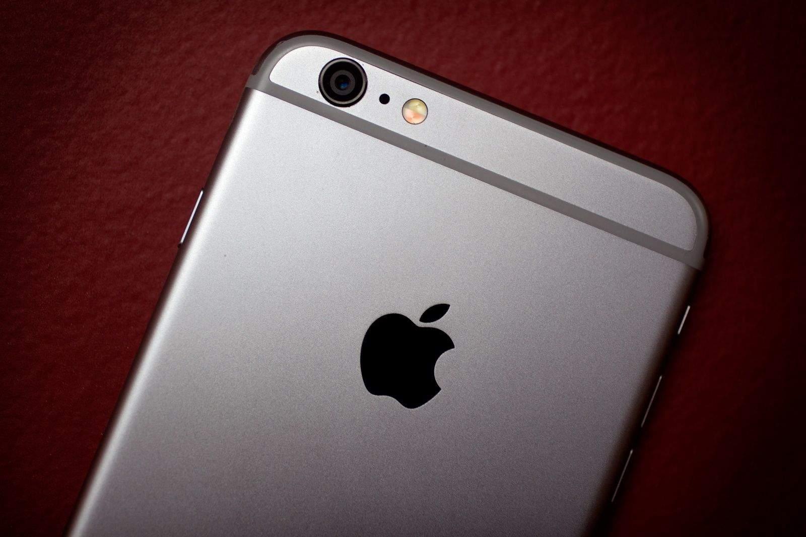 Gene testing, coming soon to an iPhone near you. Photo: Jim Merithew/Cult of Mac