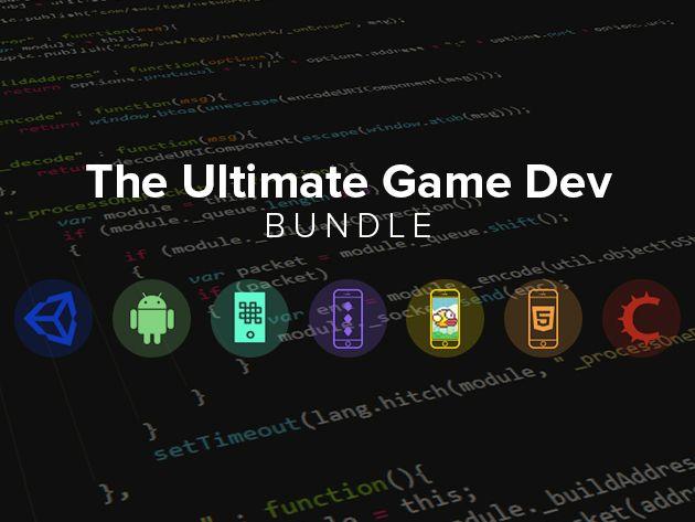 CoM_Ultimate Game Dev