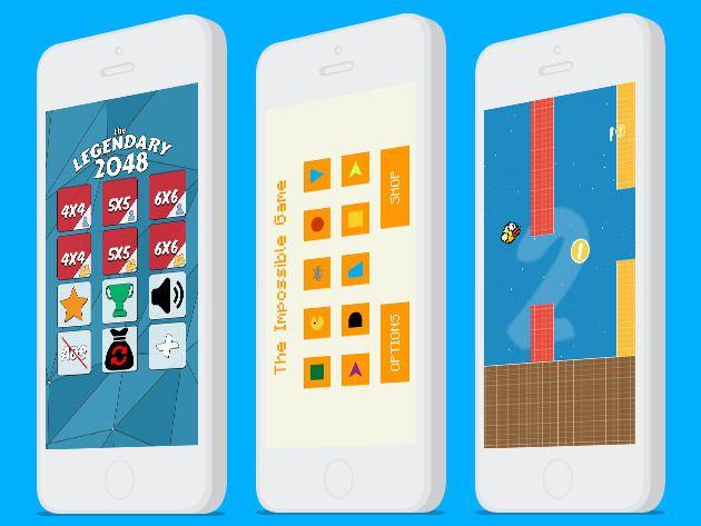 CoM_iOS 8 Game Hacker Bundle