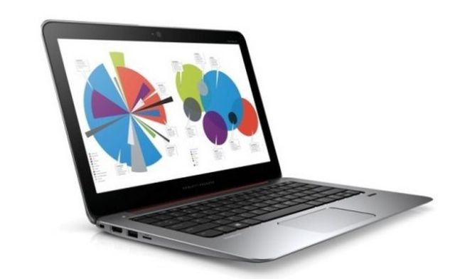 Meet the HP MacBook Folio. Photo: HP