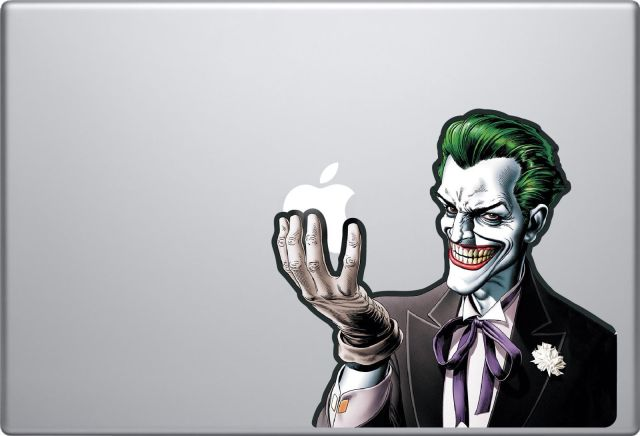 Joker_MacBook_decal