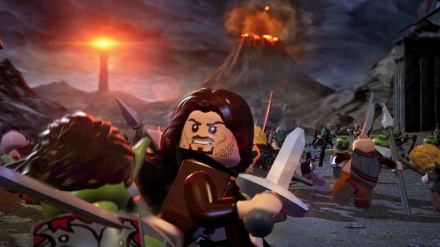 LEGO has a game for every fanhood. Photo: Warner Bros.