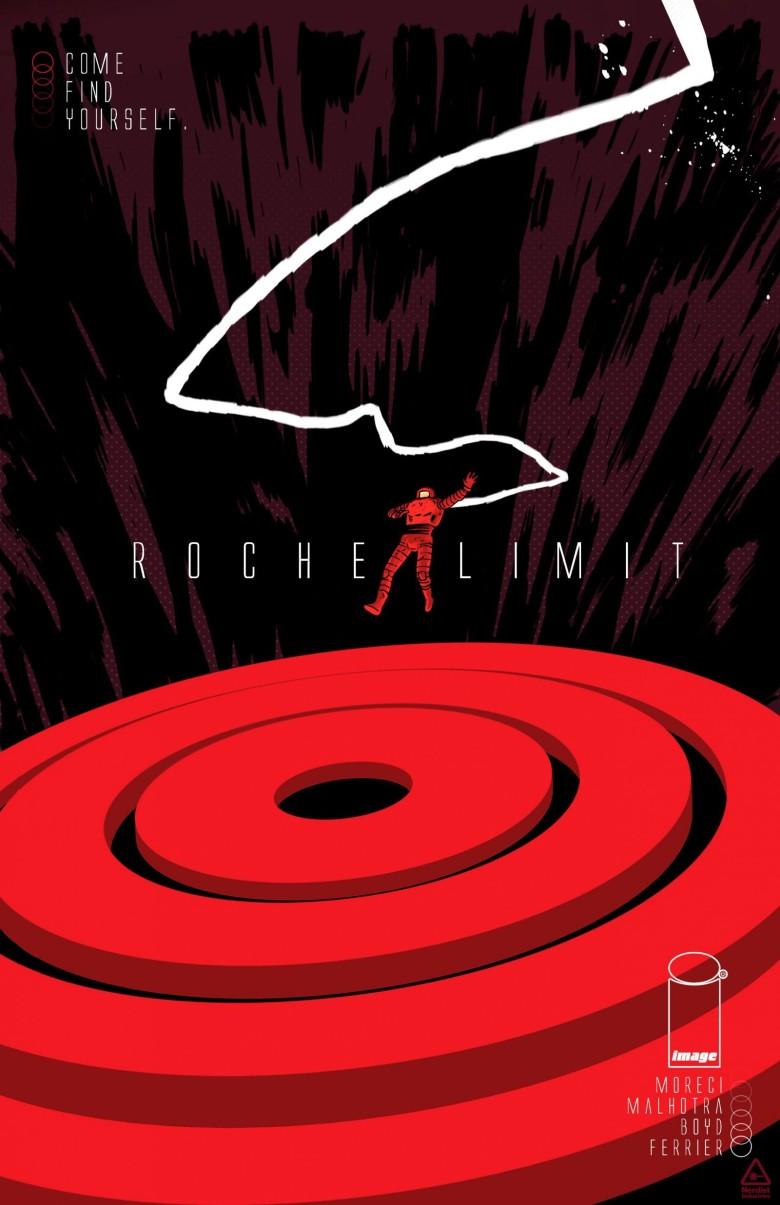 <em>Roche Limit</em> - Michael Moreci, Vic Malhotra