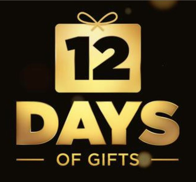 Where is 12 Days of Gifts? Photo: Apple
