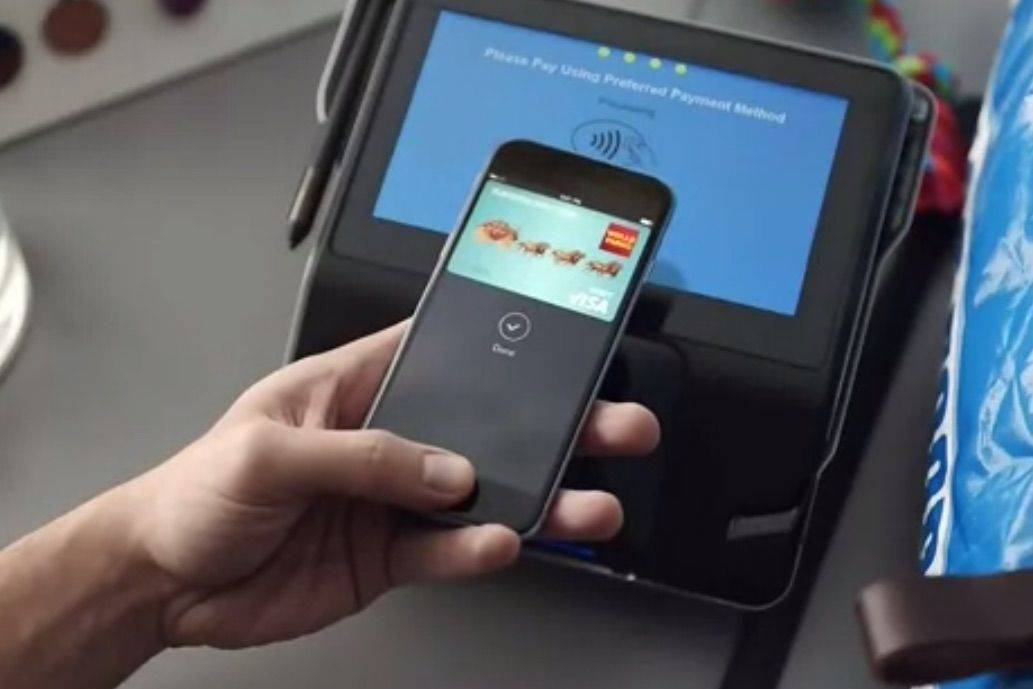 Apple Pay is ready to dominate CurrentC.