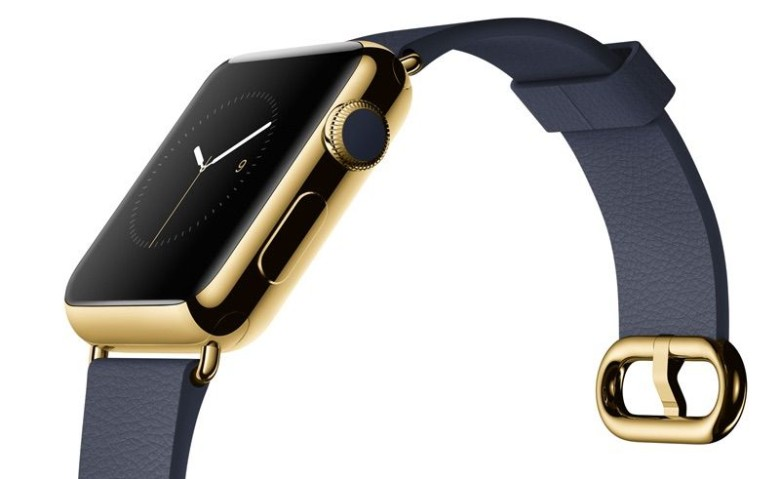 Apple Watch is already in production?