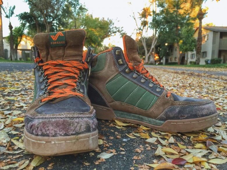 Forsake Hiker hiking boot