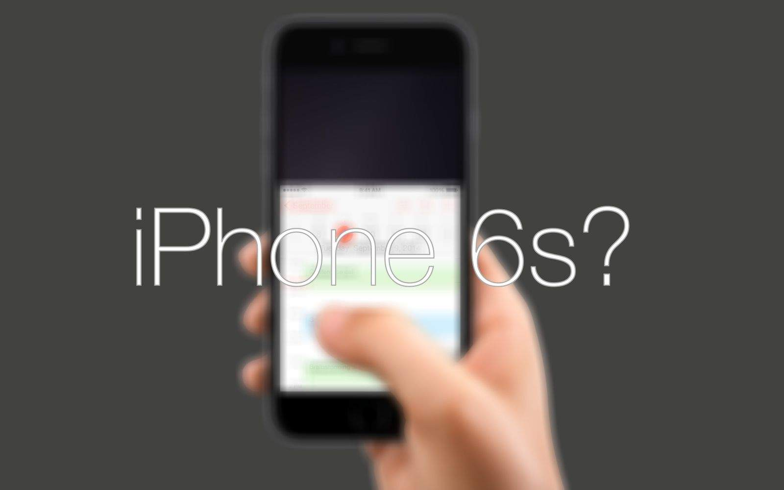 iphone 6s news apple 11487