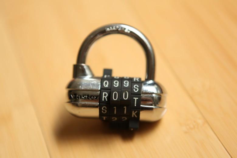 Don't let online hackers get into your home...directory. Photo: Scott Schiller/CC