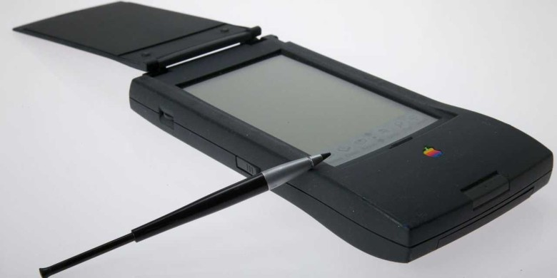 Did you know this is the first product Jony Ive ever designed for Apple? Photo: Portfolio Penguin