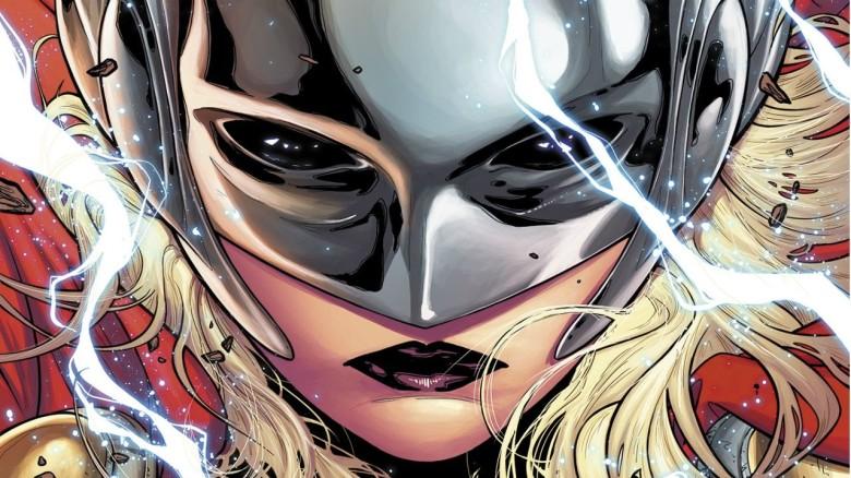 <em>Thor</em> - Jason Aaron, Russell Dauterman