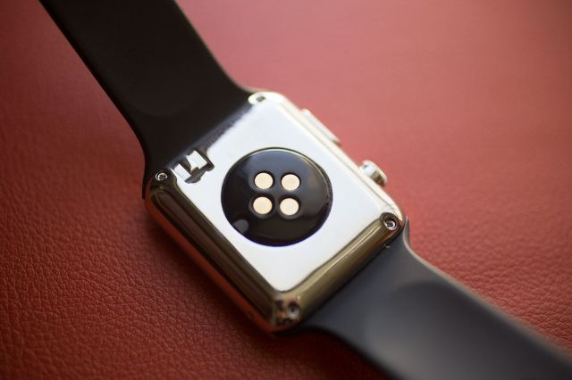 Apple Watch doesn't have all-day battery?
