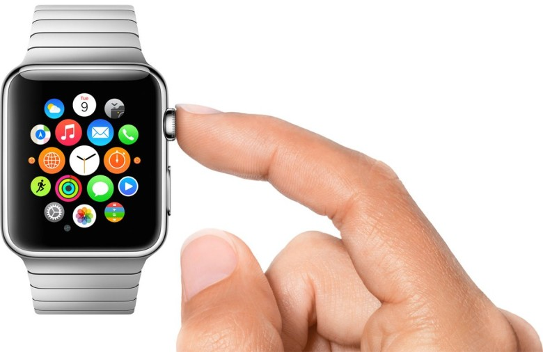 You might not know that you want an Apple Watch, but you do. Trust us. Photo: Apple