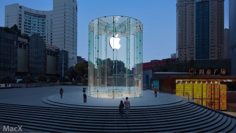Apple shells out billions to go green with solar energy and other environmental initiatives.