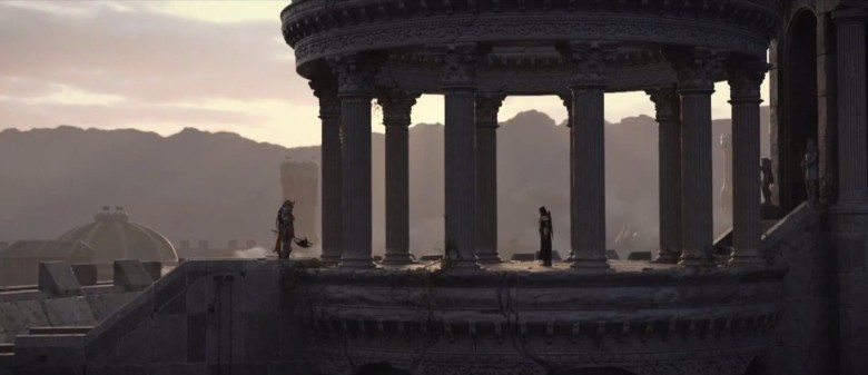 Elder Scrolls Online is coming to consoles, Mac without a