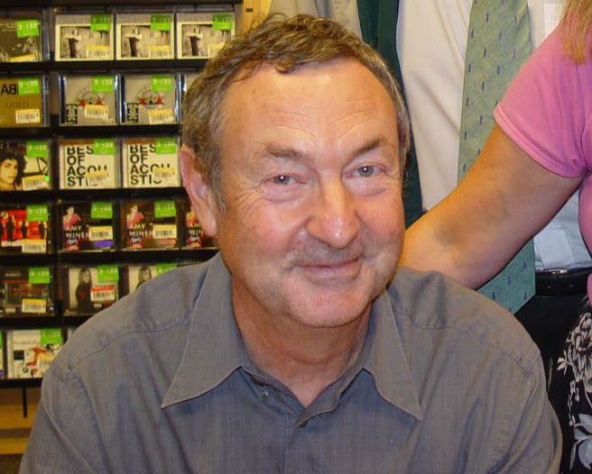 Photo: Phil Guest/Wikipedia
