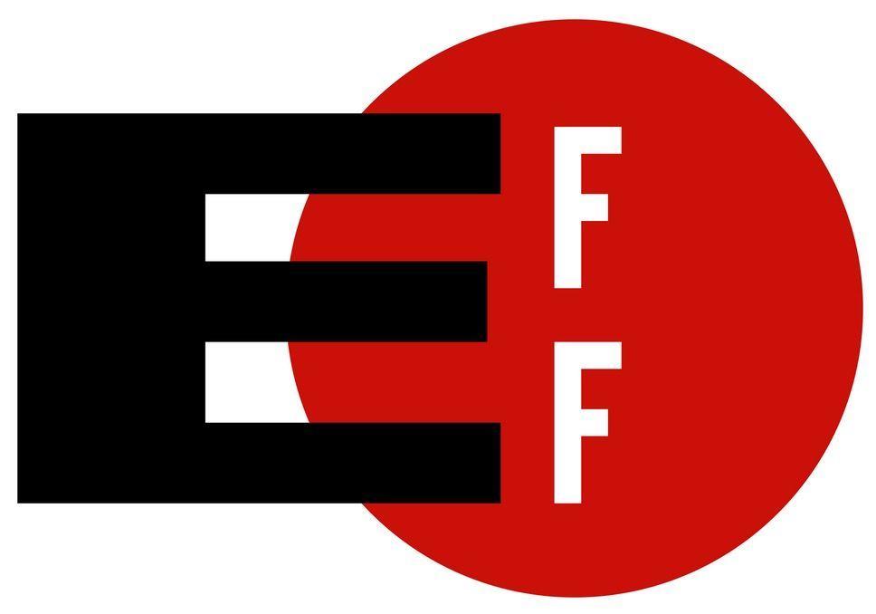 The EFF is fighting Apple. Photo: EFF