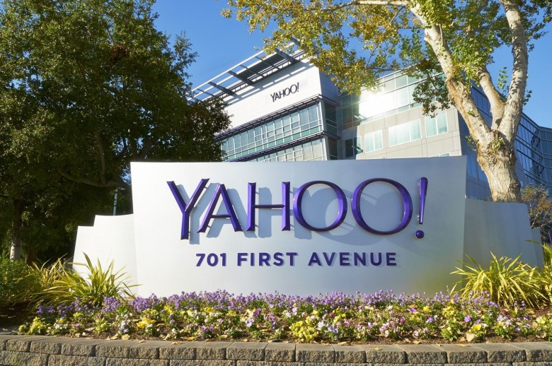 Yahoo is stepping up its security game. Photo: Yahoo