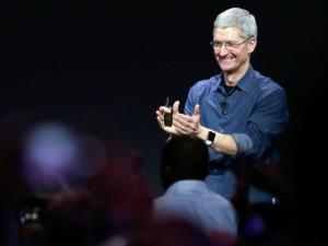 Photos: Apple