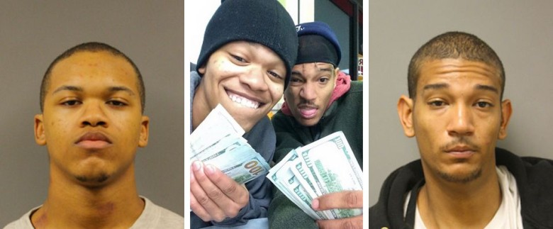 World's worst iPad thieves caught thanks to celebratory