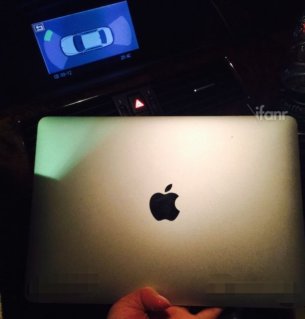 Is this the MacBook STEALTH?