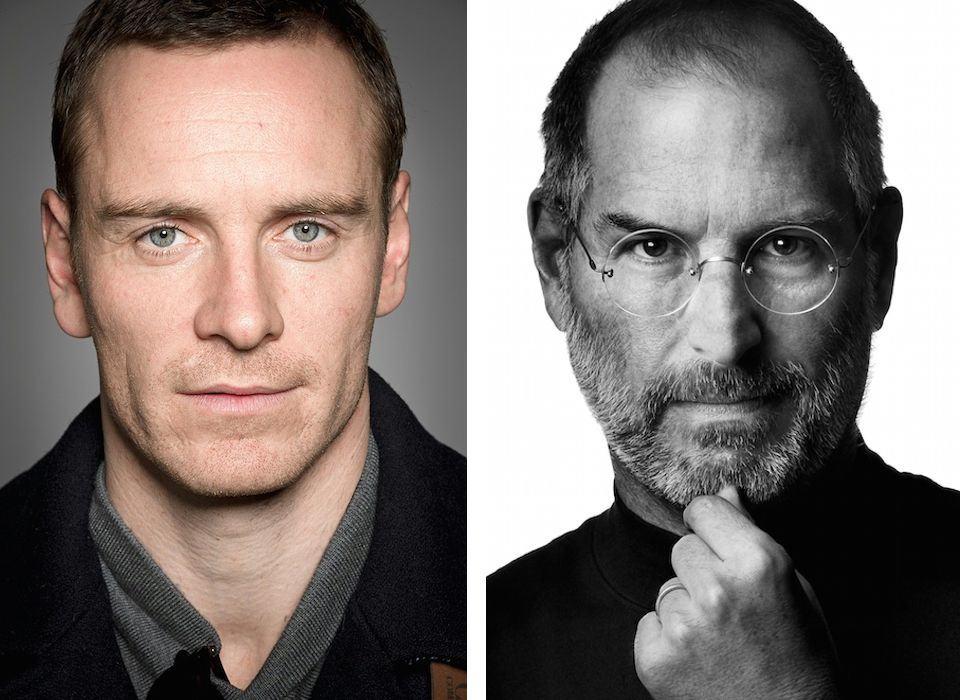 Meet The Official Cast Of The Steve Jobs Movie