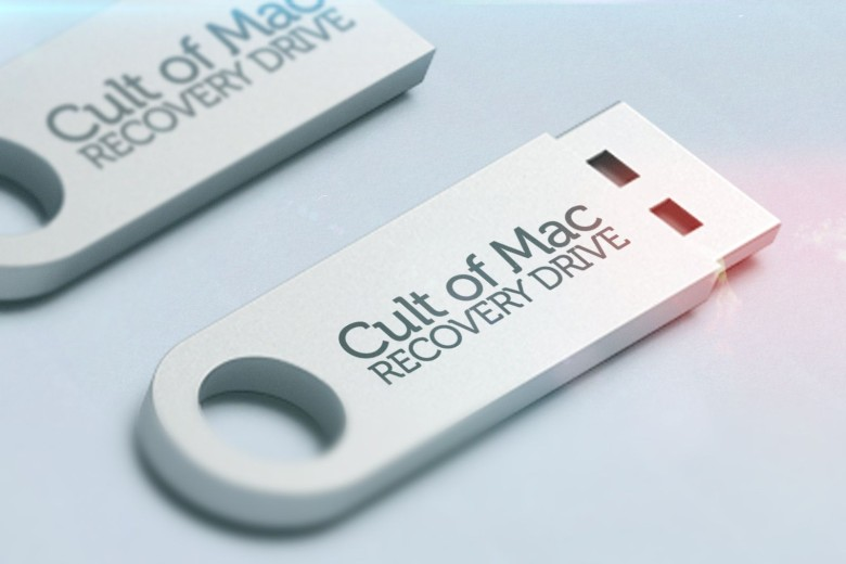 Turn any USB Drive into a Yosemite installer!