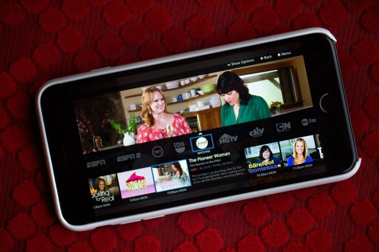 Apple TV update on the way?