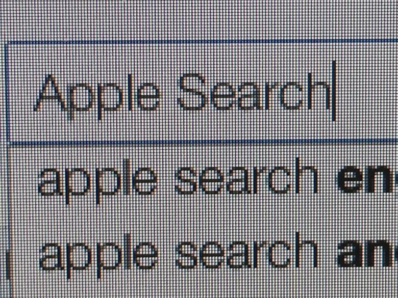 Goodbye Google, hello Apple Search?