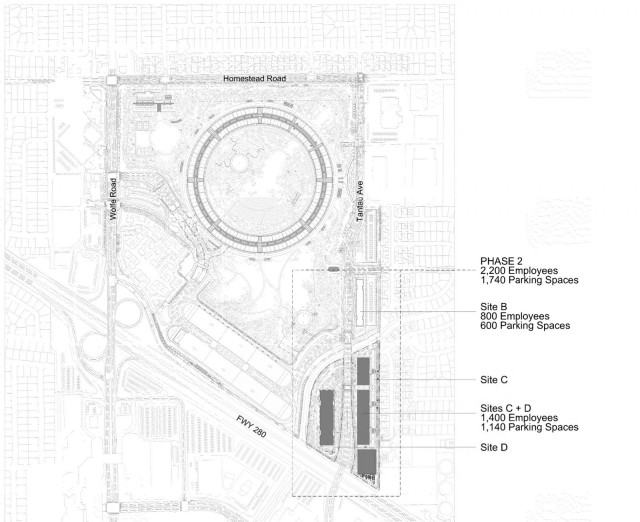 Apple_Campus_2_Phase_2_Map