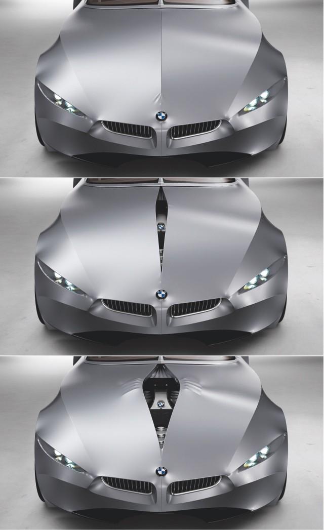 BMW_Gina_Concept_car_hood_opening