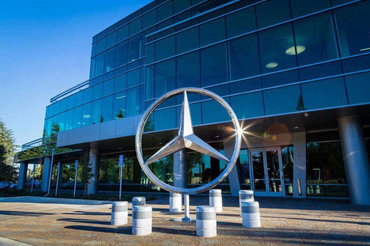 Meet the mercedes tech guru who defected to apple cult for Mercedes benz research development north america