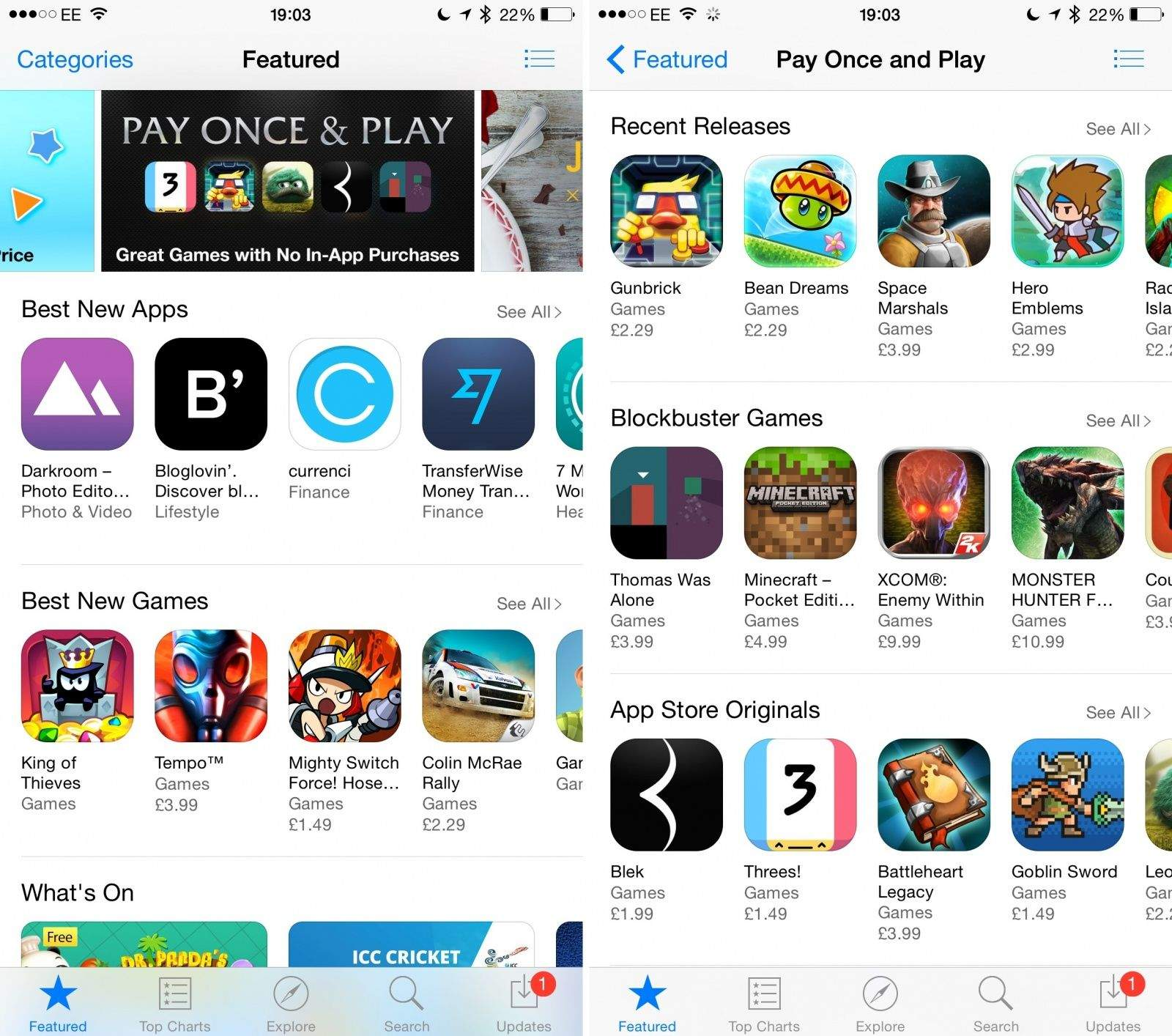 Best iPhone and iPad Games Without In-App Purchases in ...