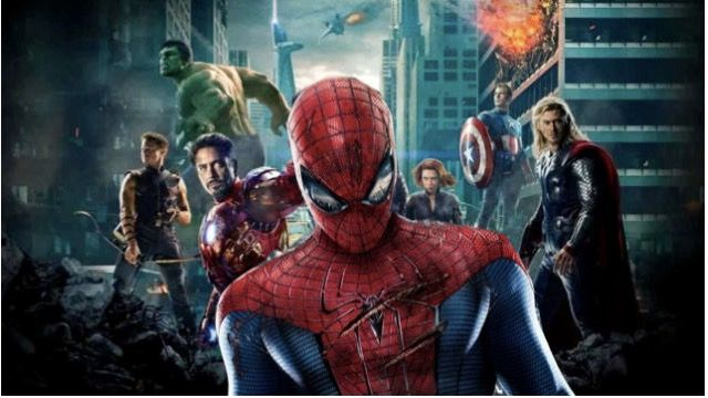 Spider-Man and the Avengers could team up soon! Photo: Marvel