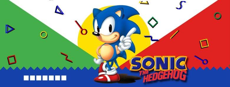 Sonic the Hedgehog. Photo: SEGA