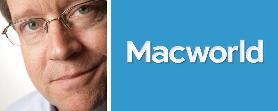 Macworld editor Chris Breen is headed to Cupertino. Photo: Macworld