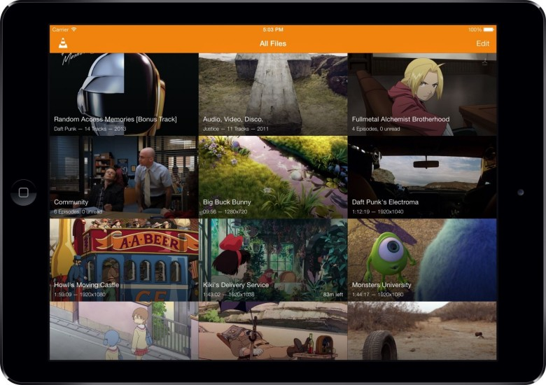 VLC for iOS finally picks up Chromecast support