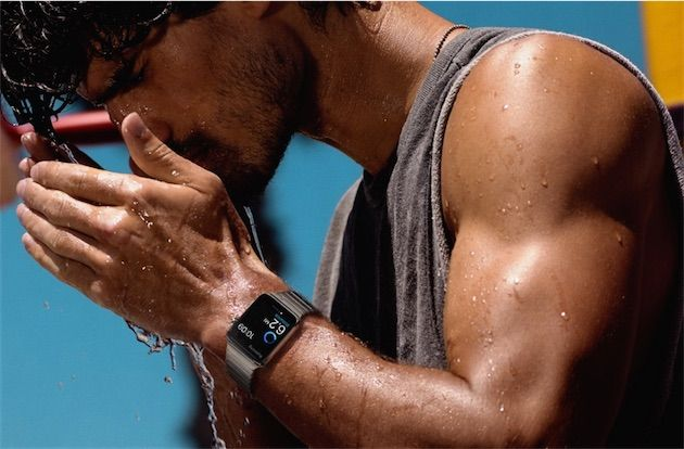 Yes You Can Wear Your Apple Watch In The Shower