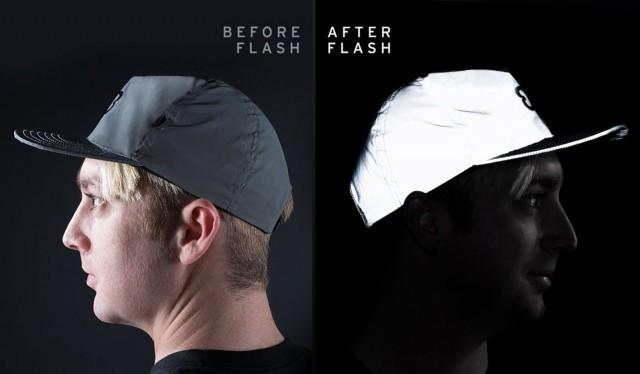 Betabrand's Halo Hat, $49.30. Photo: Betabrand