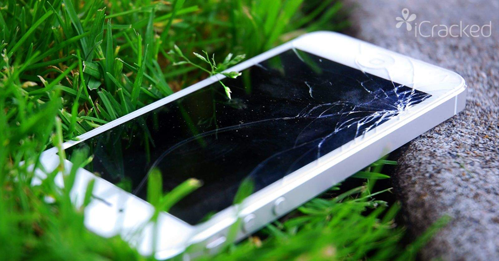 Cracked iPhone screen? iCracked repair tech will come to you
