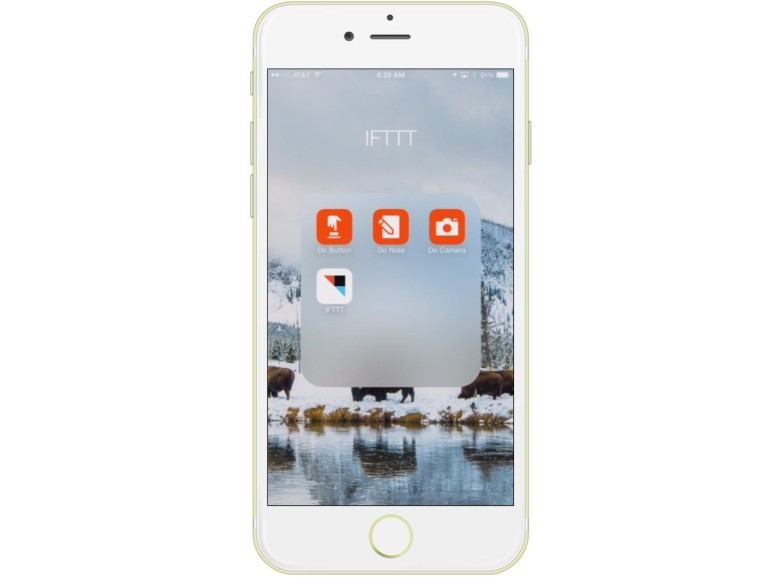 IFTTT is now a multi-app company. Photo: Buster Hein/Cult of Mac